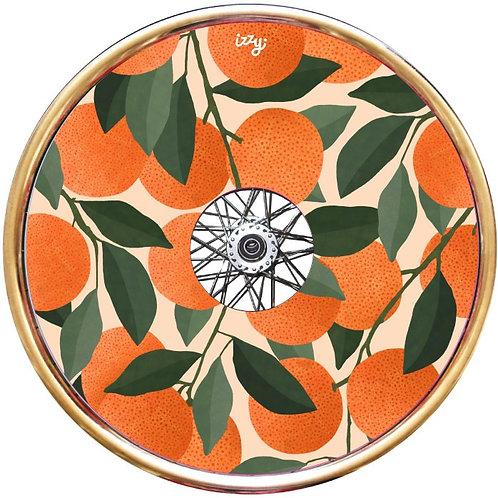 Katerina Kerouli - Oranges