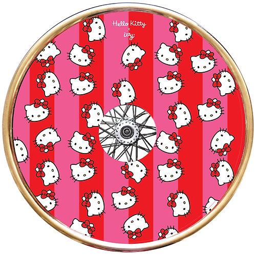 Hello Kitty x Izzy (Stripes)