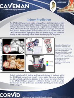 Caveman - Injury Prediction