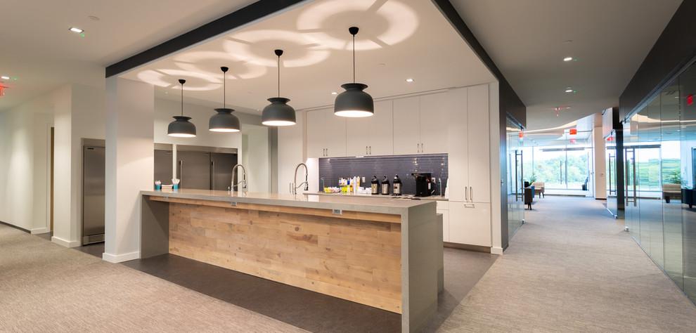 Corvid Kitchen