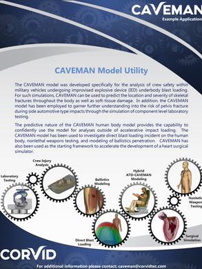 Caveman - Summary