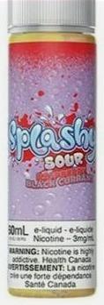 Raspberry Black Currant