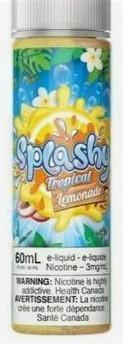 Tropical Lemonade Splashy