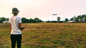 Drone Type Training