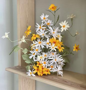 Flower Decoration - 3 days of design