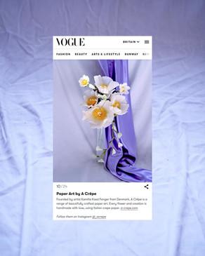 Vogue Retail Interiors - Gifts