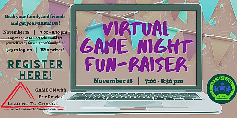Game Night Photo with Registration Link