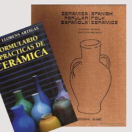 CERÀMICA LLORENS ARTIGAS
