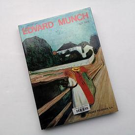 EDWUARD MUNCH