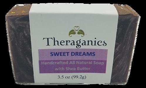 Sweet Dreams Bar Soap