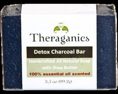 Detox Charcol Soap
