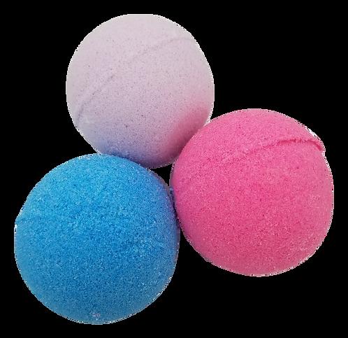 Bath Bomb Trio - You Pick 3