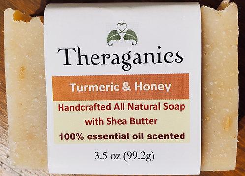 Turmeric & Honey - limited edition