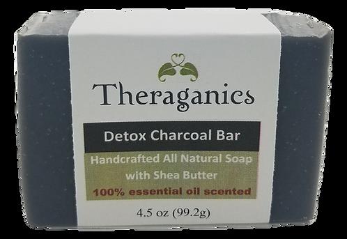 Detox Charcoal Bar