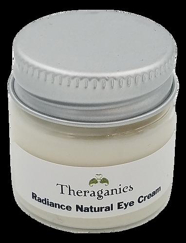 Radiance Natural Eye Cream