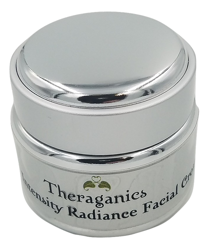 Intensity Radiance Facial Cream