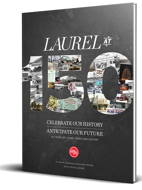 Laurel at 150