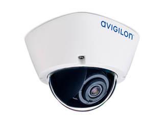 H5A Dome Cameras