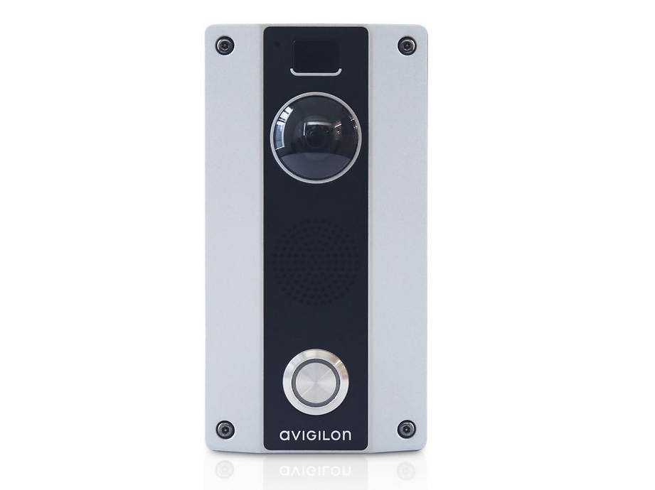 H4VI Video Intercom