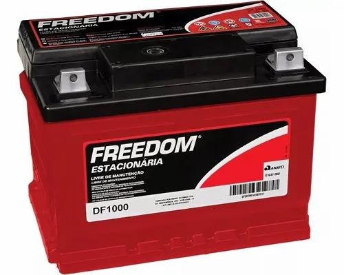 BateriaFreedom