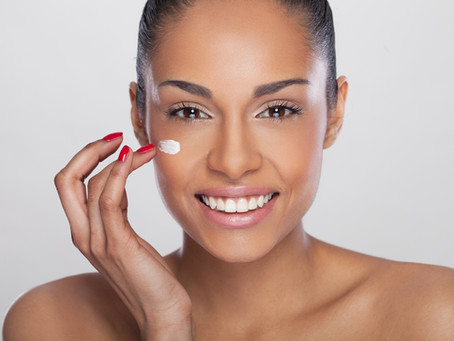What anti-aging products do you buy?