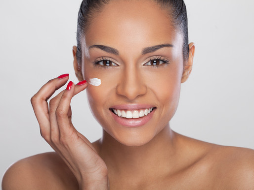 Nature's Remedies....An Anti-Aging Miracle