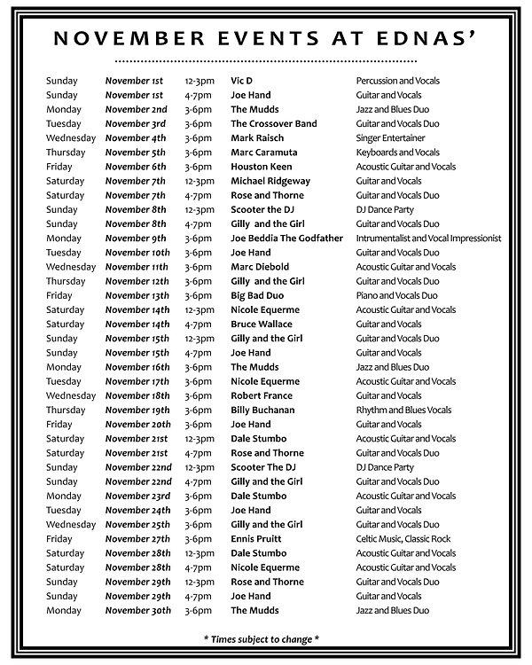Entertainment Schedule November 2020.jpg