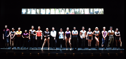 A Chorus Line, Boston Conservatory at Berklee