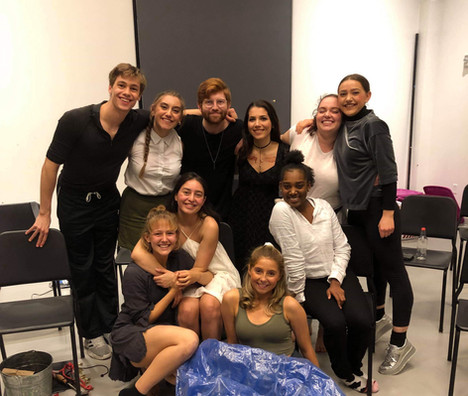 Iphigenia and Other Daughters, Earthstone Theatre Company
