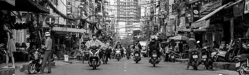 orientation in Vietnam