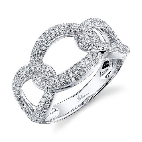 Diamond Links Band