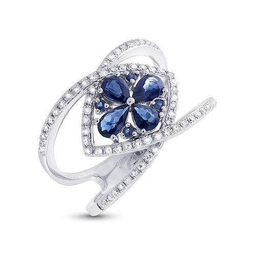 Bouquet Sapphire