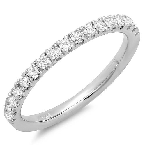 0.35 Classic Diamond Band