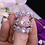 Thumbnail: Eden Diamond Band - 2.28