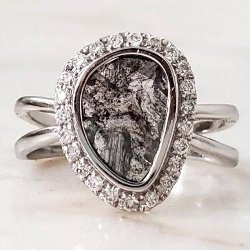 Celestial Diamond Slice