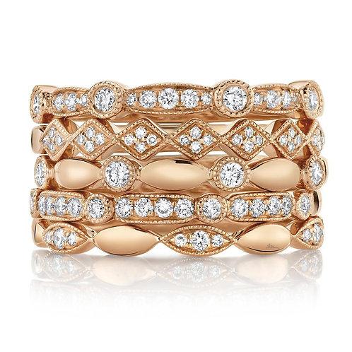 Divina Diamond Stack