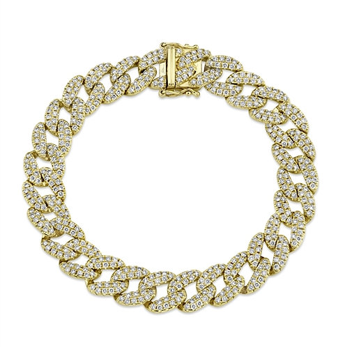 The Cuban Link - Large