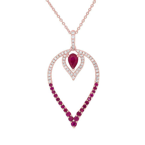 Pacific Heights Necklace