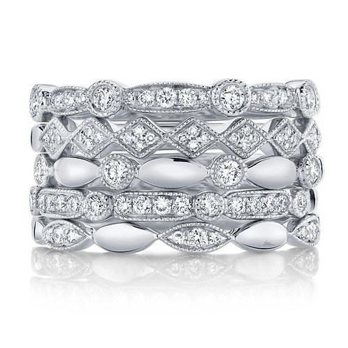 Divina Diamond Stack