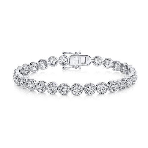 Diamond Eden Bracelet