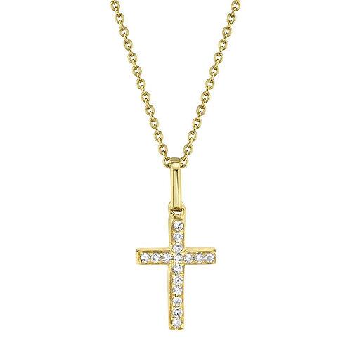 Teensie Cross
