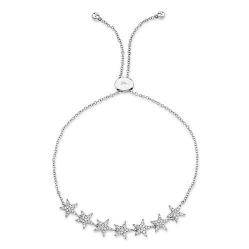 Estrella Bolo Bracelet