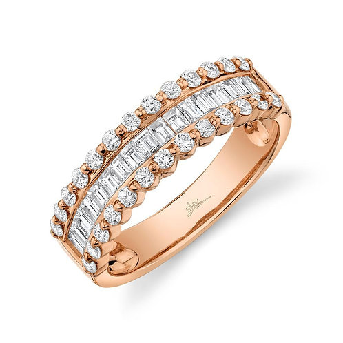 Diamond Blush Band