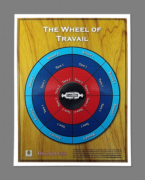 The Wheel of Travail