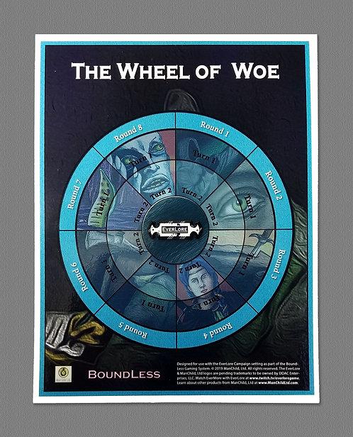 The Wheel of Woe