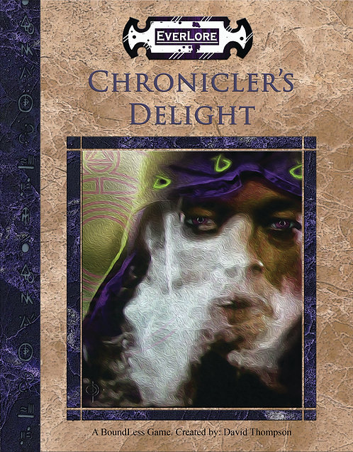CHRONICLER'S DELIGHT