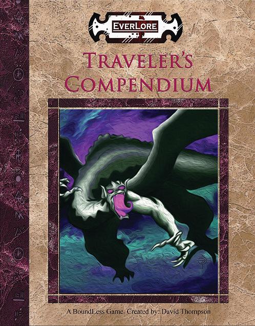 TRAVELER'S COMPENDIUM