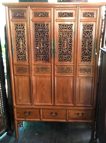 Chinese Cupboard
