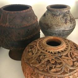 Sulawesi Pottery