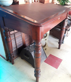 Australian Red Cedar Reader's Table NSW